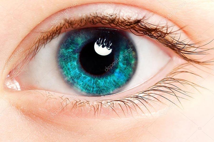 معلومات عن عمليات تغيير لون العين