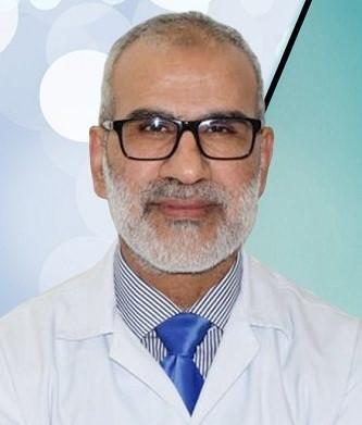 دكتور مدثر الحديدي إستشاري جراحة التجميل