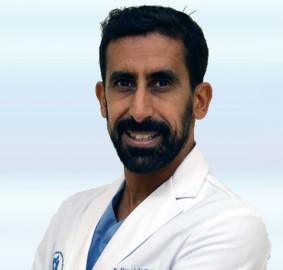 عيادة دكتور احمد البدر