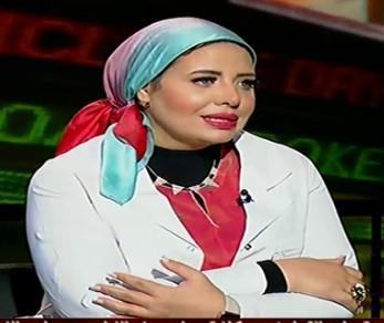 د مروة رحاب استشاري الجلدية