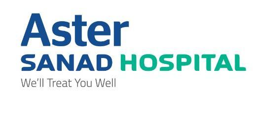 مستشفى استر سند – Aster Sanad Hospital