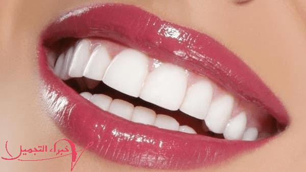 ابتسامة المشاهير ونصائح العناية بالأسنان