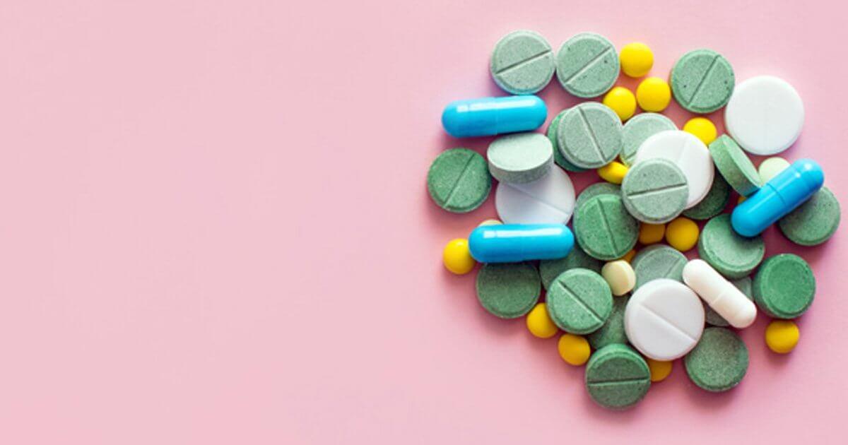 أدوية لعلاج رائحة المهبل الكريهة