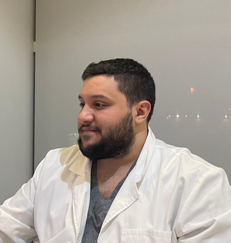دكتور محمد مطر استشاري جراحة التجميل
